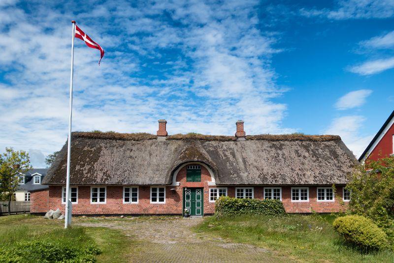 Hygge und Glückseligkeit: Dänemark, wir kommen!