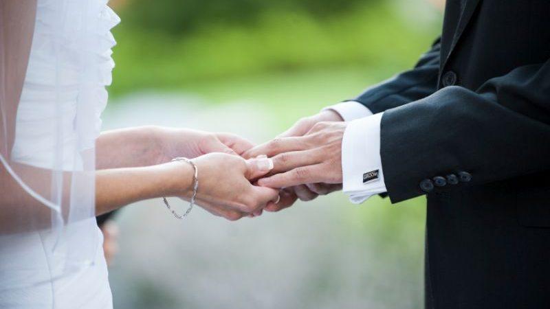 Was muss man alles für eine Hochzeit planen?