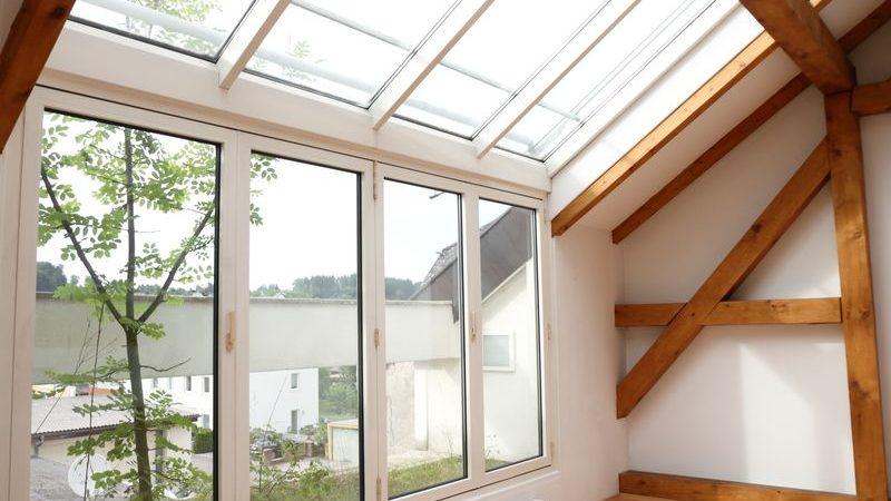 Fenster und Türen: Rundum sorglos mit Sparfenster